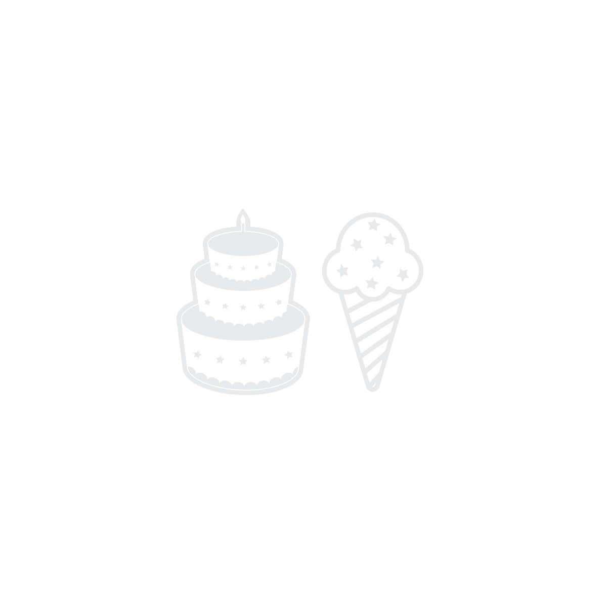 Super verjaardagskaart met foto of suikerprint - Surprice #ZW72