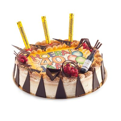 Verjaardag 1
