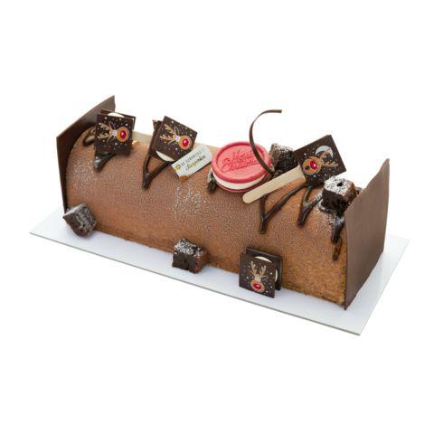 Bûche Chocolat Diabeline