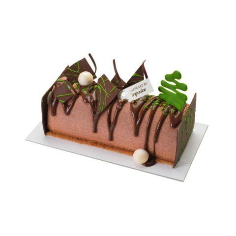Chocolat Brownie