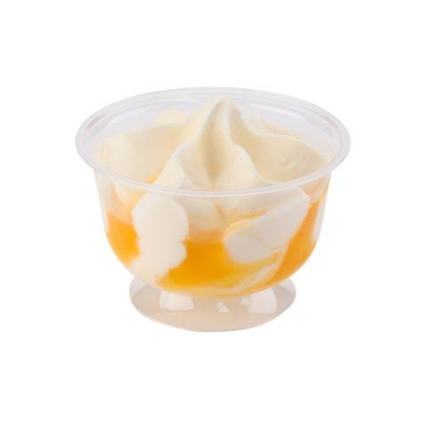 Ijsbeker sinaasappel/ passôasaus 150 ml