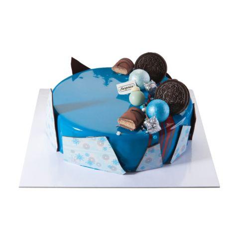 Oreo Bueno Cake